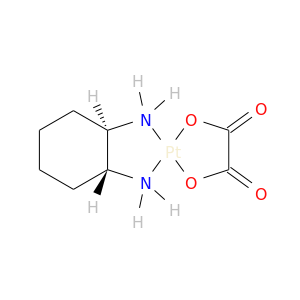 Oxaliplatin, CAS No.: 61825-94-3